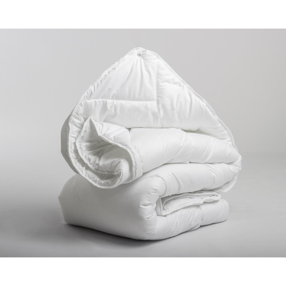 Sleeptime Micro Touch 4-Seizoenen Dekbed White