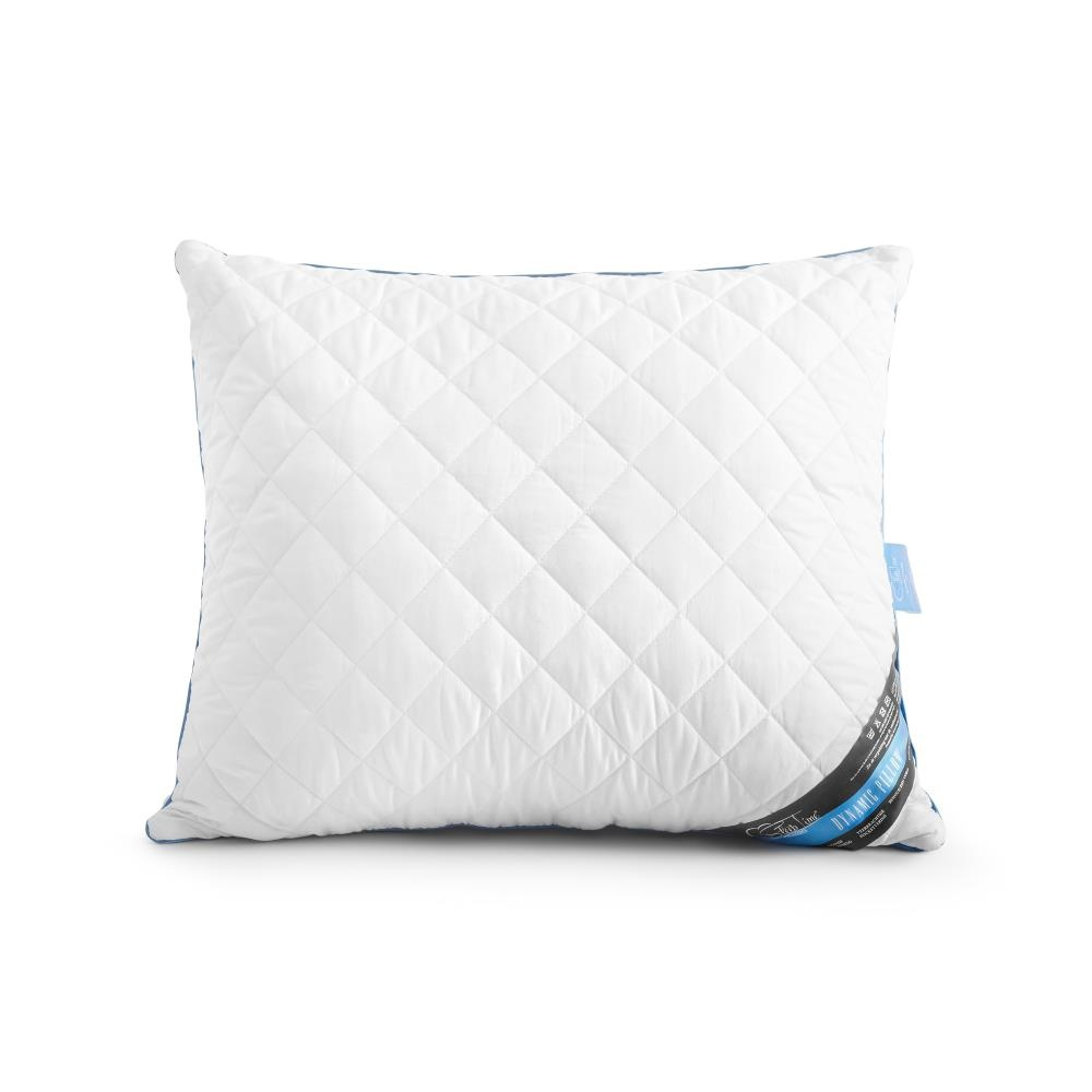 Sleeptime Dynamic Pillow White