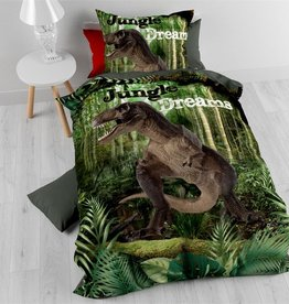 Sleeptime Jungle Dreams Green