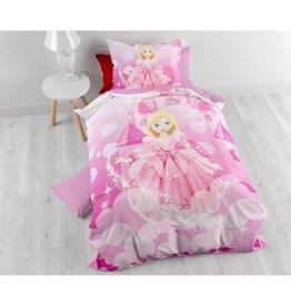 Sleeptime Lovely Princess Pink