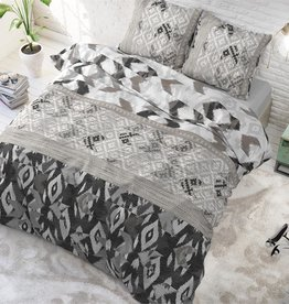Dreamhouse Ethnic Retro Grey