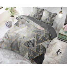 Dreamhouse Luxury Triangle Grey