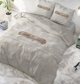 Dreamhouse Goodnight 4 Taupe