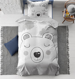 Dreamhouse Sweet Bear Grey