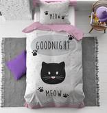 Dreamhouse Goodnight Kitty Pink
