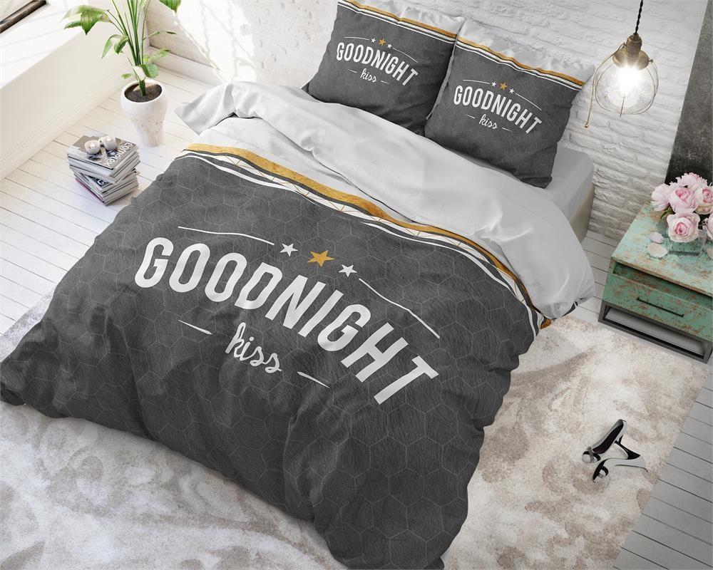 Dreamhouse Goodnight Kiss Anthracite