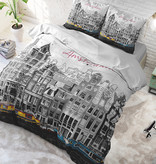 Dreamhouse Old Amsterdam Grey