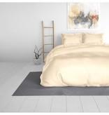 Sleeptime Beauty Skin Care Dekbedovertrek Cream Silk Micropercal