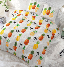 Sleeptime Pineapple White