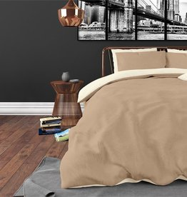 Zensation Twin Face Cream/Taupe