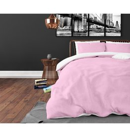 Zensation Twin Face Pink/White