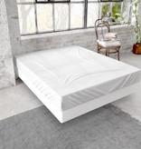 Dreamhouse Hoeslaken Flanel 150g. White