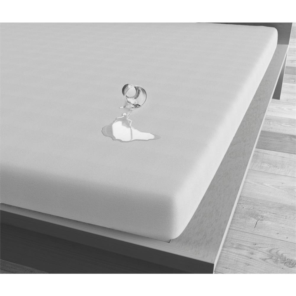 Homecare Incontinentie Hoeslaken White (tot 40 cm hoog)