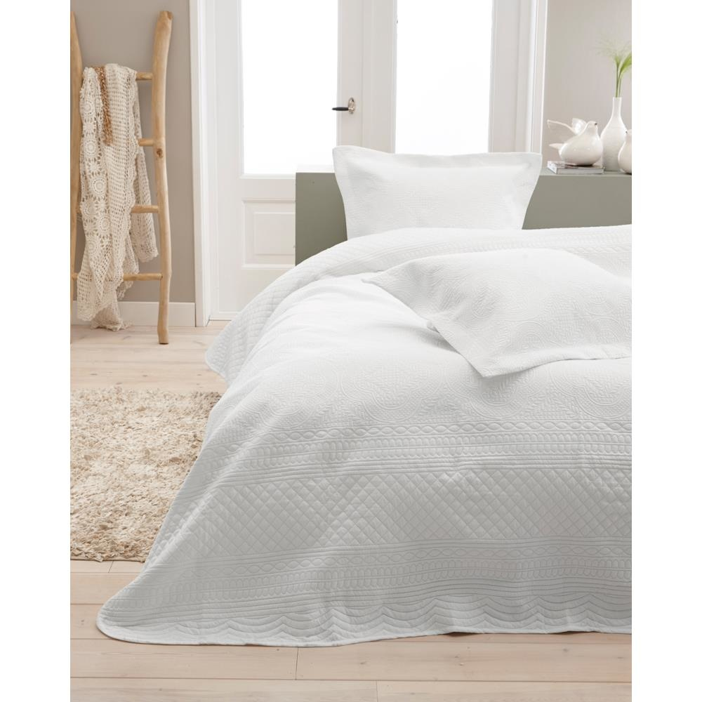 Sleeptime Bedsprei Charlene White