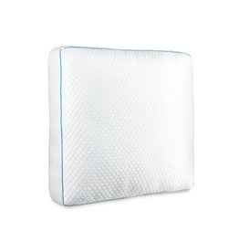 Dreamhouse Verkoelend 3D AIR Boxkussen 800g White