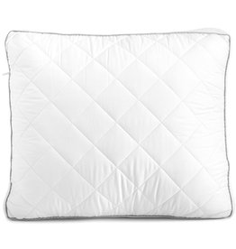 Sleeptime 3D Air Eco Down Box Pillow White