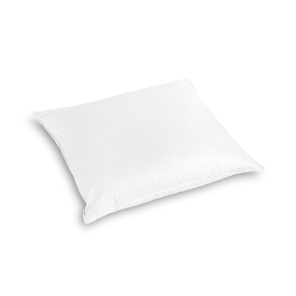 Sleeptime 15% Down Pillow White