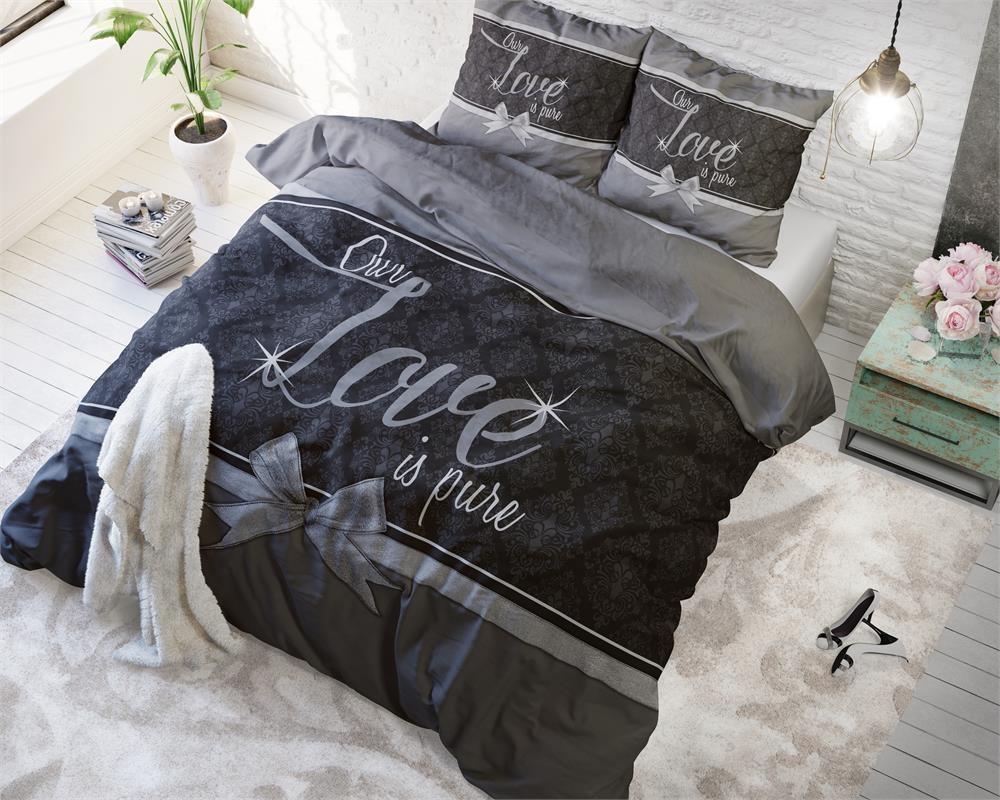 Sleeptime Pure Love Grey