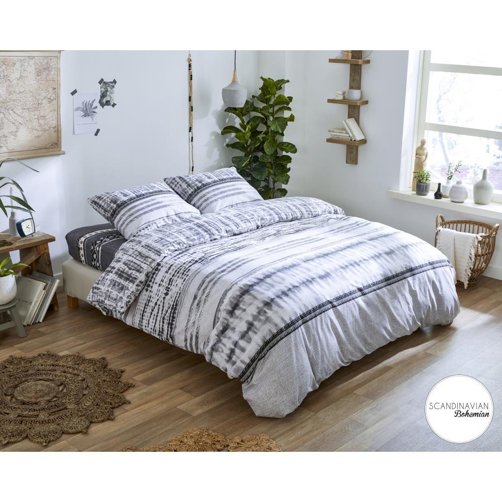 Dreamhouse Scalloo Grey