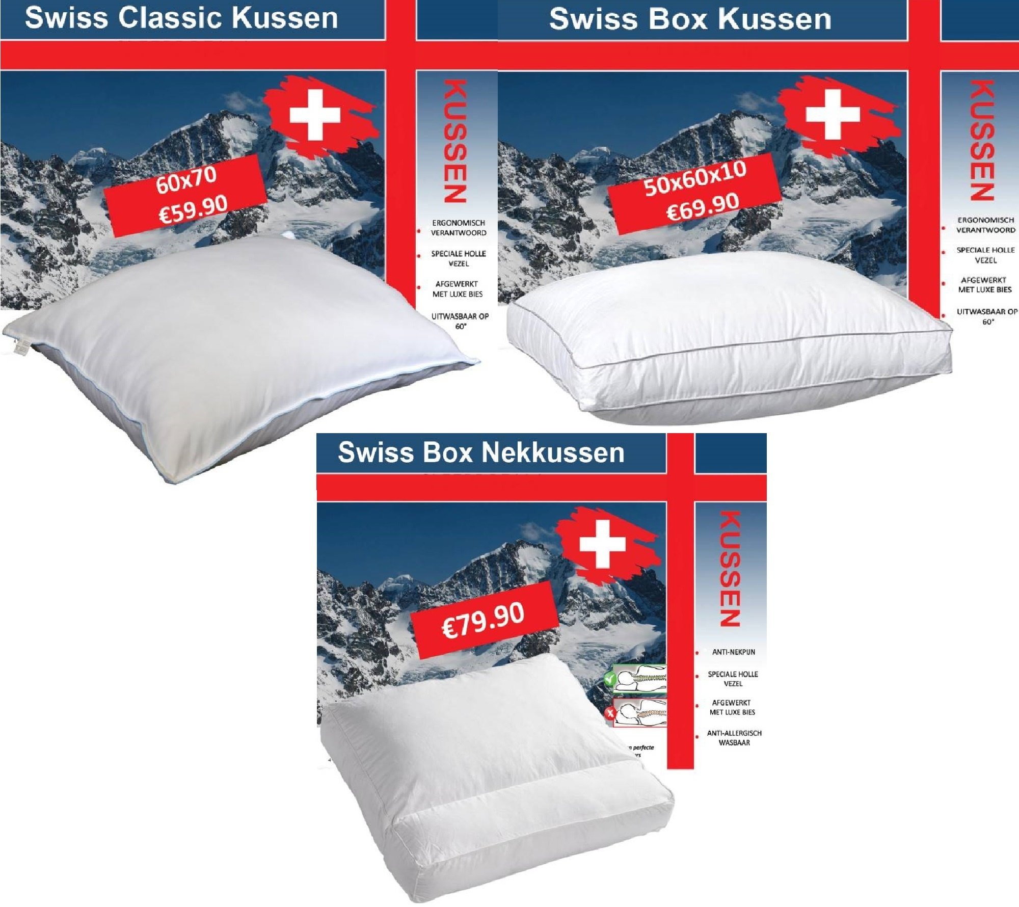 Elektrisch Boxspring Black Friday