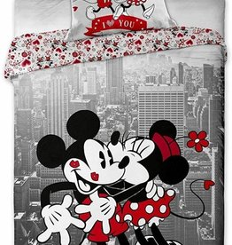 Disney Dekbedovertrek Mickey Mouse