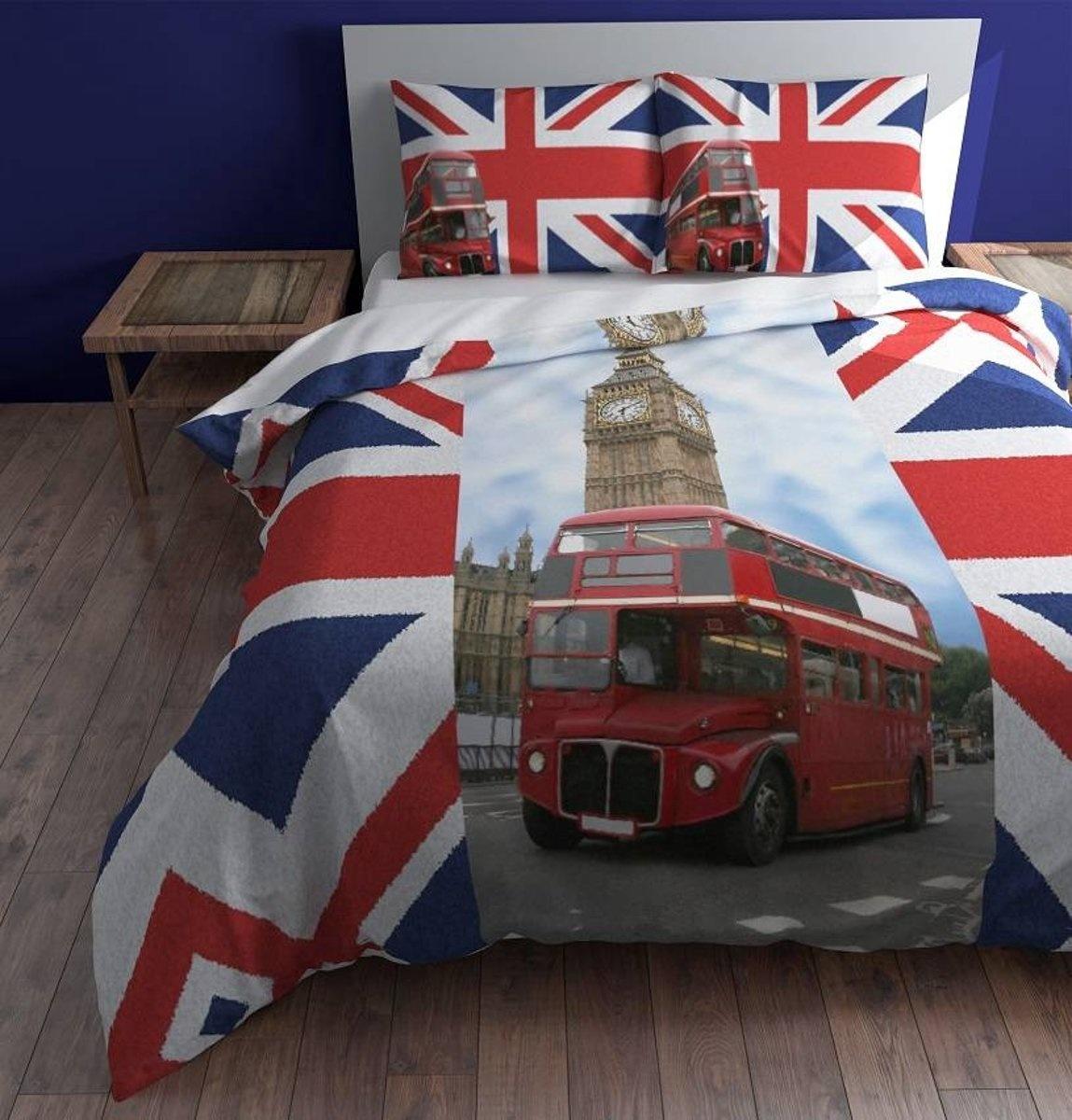 Sleeptime London Double Decker