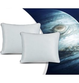 Swiss Nights 2Pack NASA Cooling Memory Foam Pillow