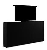 Voetbord met TV-lift