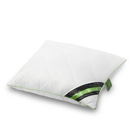 Sleeptime Aloe Vera Pillow White