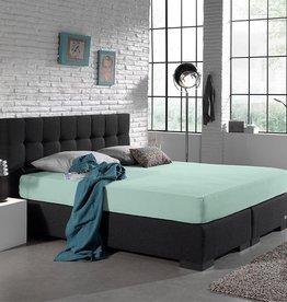 Dreamhouse Hoeslaken Dubbel Jersey Pastel Blue