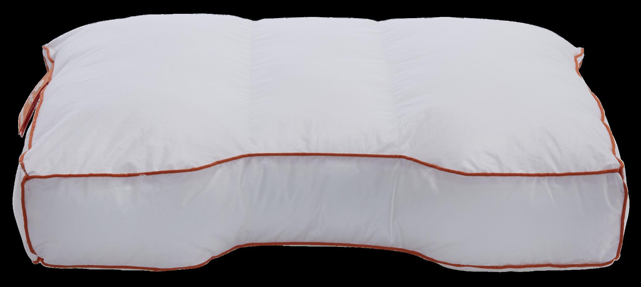 Silvana® Saphir Comfort Hoofdkussen