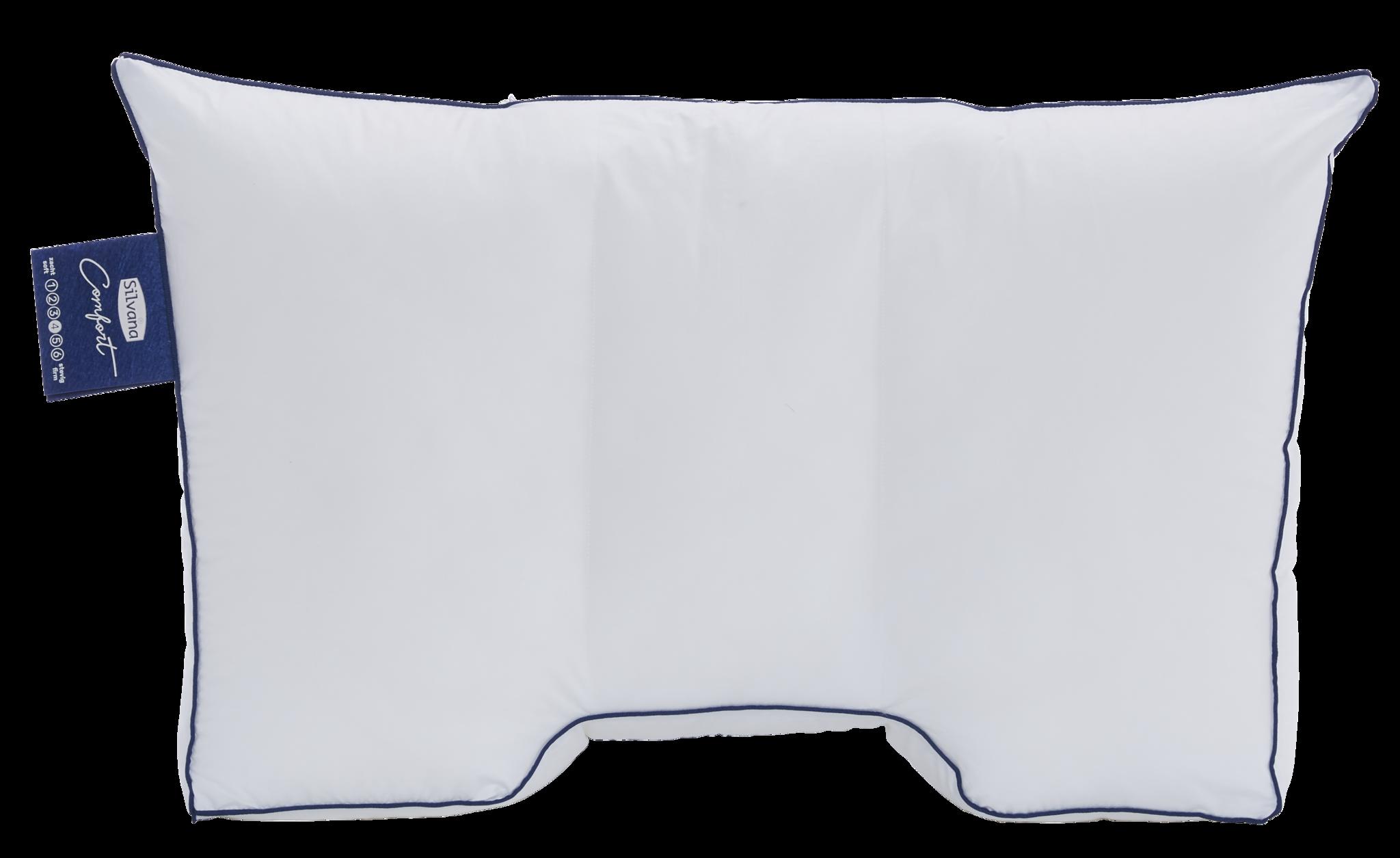 Silvana® Fluorine Comfort Hoofdkussen