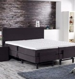 OP=OP Boxspring Master - 90 x 200 - Taupe