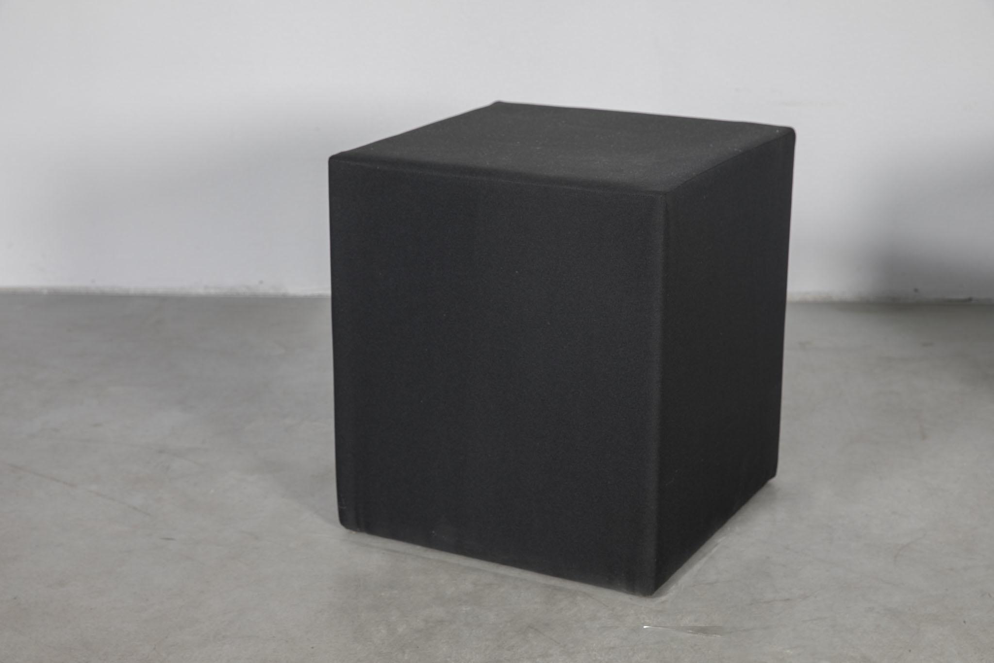 Boxspring Kerst met 20 cm Hoge Boxen