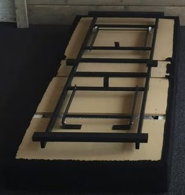 Elek. Boxspring Frame