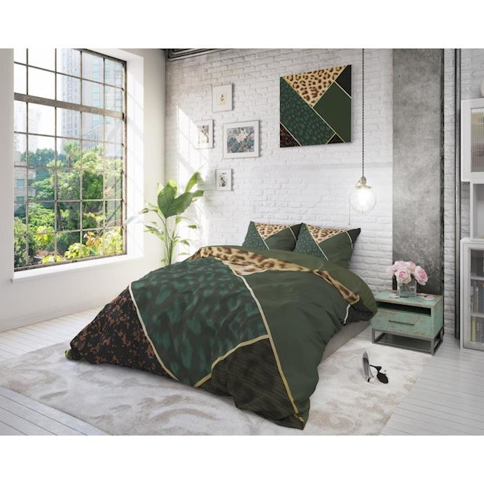 Dreamhouse Panther Vibe Green