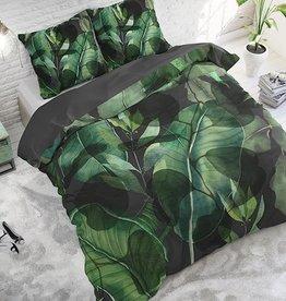 Sleeptime Wild Plants Green