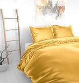 Sleeptime Beauty Skin Care Dekbedovertrek Gold