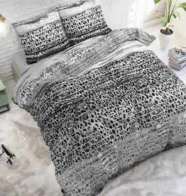 Sleeptime Panther Style Grey