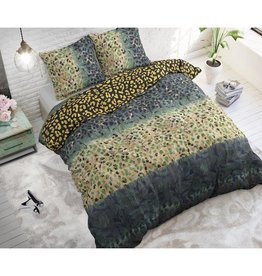 Sleeptime Future Panther Green