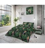 Sleeptime Tropical Parrot Green