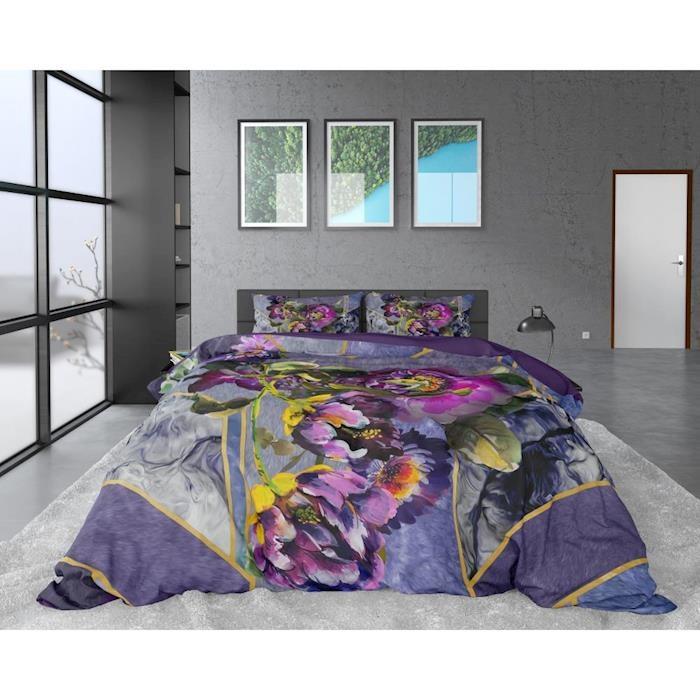 Dreamhouse Kannieta Purple