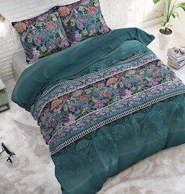 Sleeptime Paisley Green