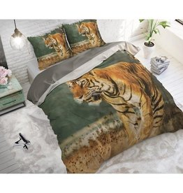 Dreamhouse Nature Tiger Taupe