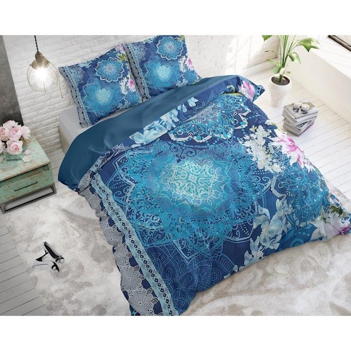 Sleeptime Luna Blue