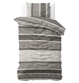 Dreamhouse River Stripe Taupe