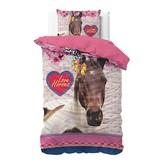 Dreamhouse Love Horse Pink