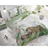 Dreamhouse Exotic Tiger Green