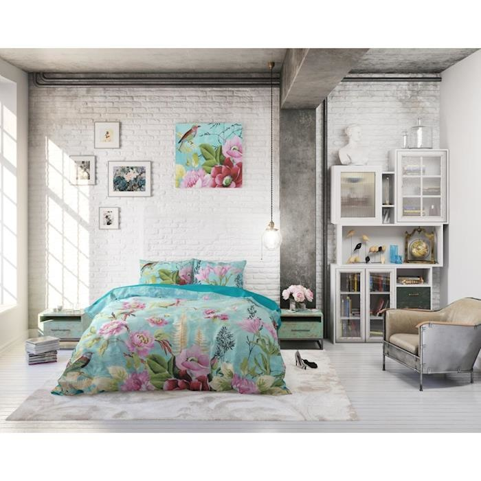 Dreamhouse Pastel Forest Green