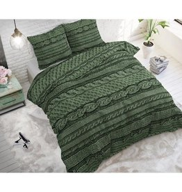 Sleeptime Nature Knits Green